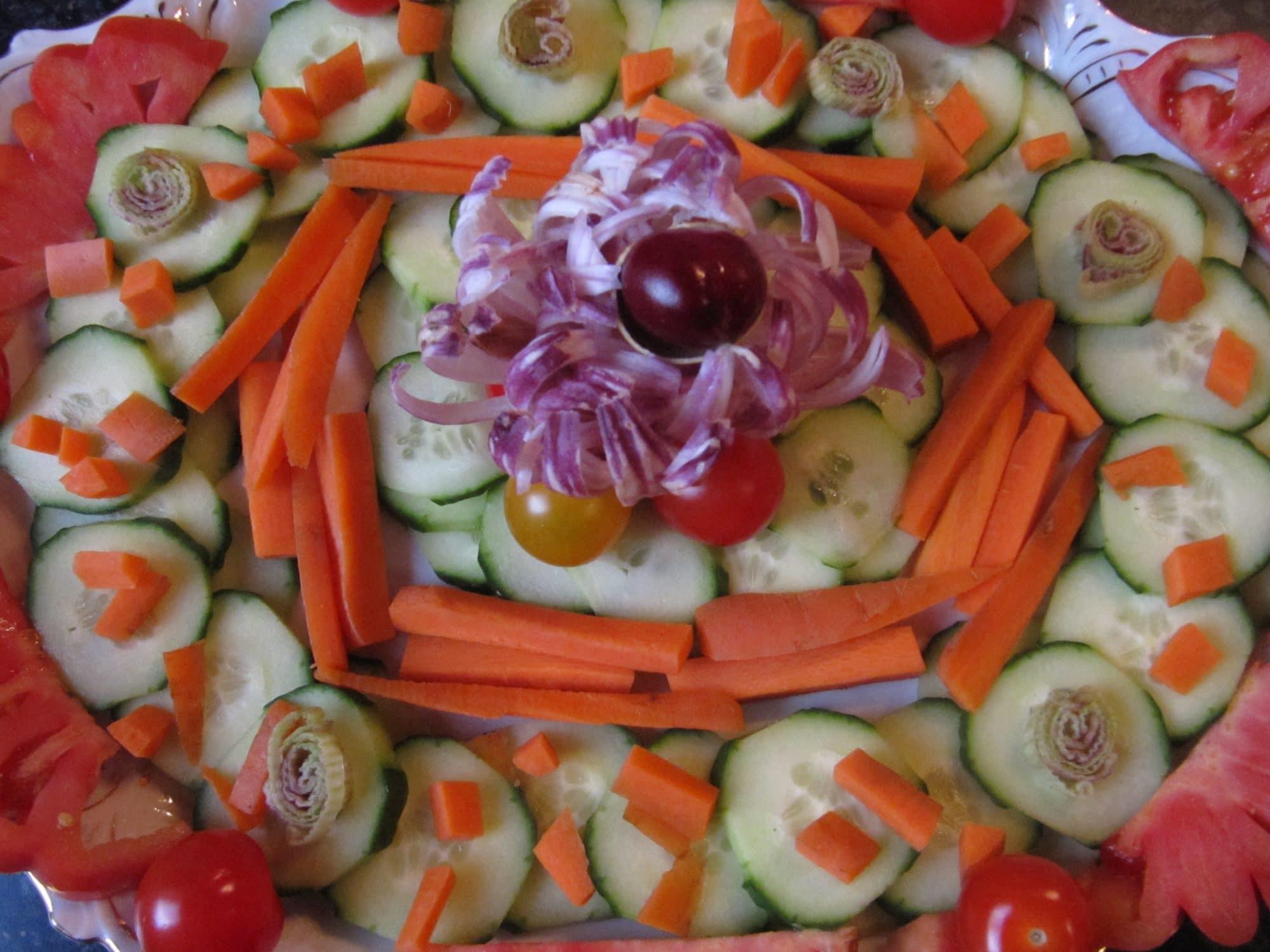 alimentation vivante, bio et naturelle