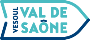 Logo vesoul val de Saône